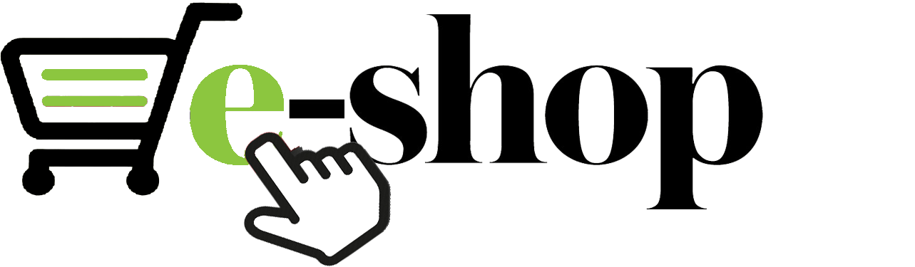 e shop logo template6